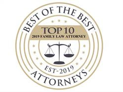 Top 10 Family Law Attorneys
